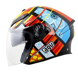 Capacete-Agv-K5-Jet-Elements-Replica-U