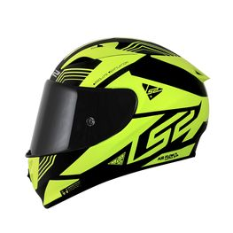Capacete-Ls2-Arrow-R-Neon-Matte-Pt-Am