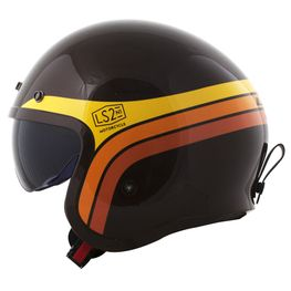Capacete-Ls2-Spitfire-Sunrise-Brown