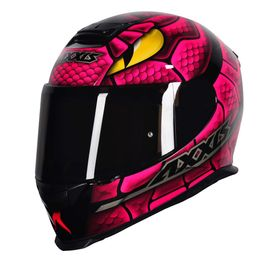 Capacete-Axxis-Eagle-Snake-Preto-Rosa