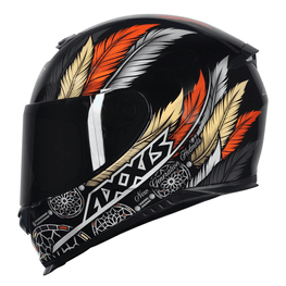 Capacete-Axxis-Eagle-Dreams-Ocre-Hd