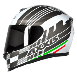 Capacete-Axxis-Eagle-Italy-branco