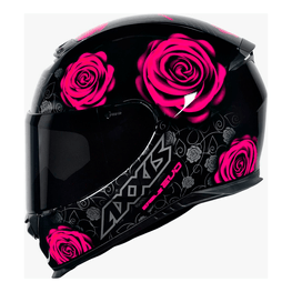 Capacete-Axxis-Eagle-Evo-Flowers-Gloss-Black-Pink-62