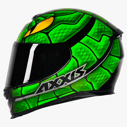 Capacete-Axxis-Eagle-Snake-preto-verde