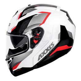 Capacete-Axxis-Roc-Sv-Drone-Vermelho